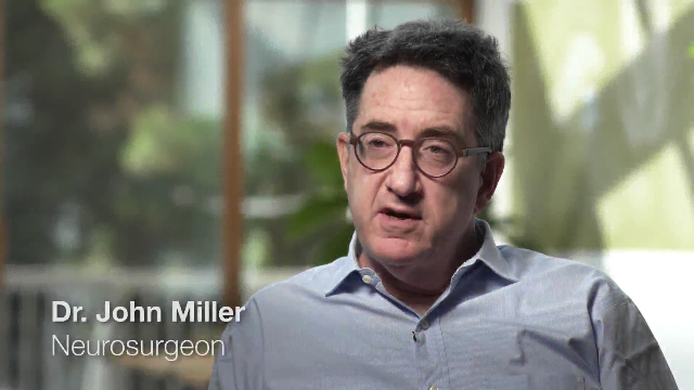 John Miller | Brooklyn based neurosurgeon specializing in